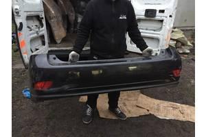 Бамперы задние Lexus RX