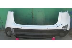 б/у Бамперы задние Mazda CX-5