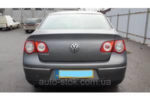 Бамперы задние Volkswagen Passat B6