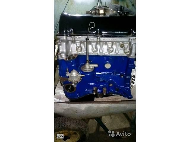 Без предоплат! Двигатель на ВАЗ 2101,21011,2105 ГАРАНТИЯ!- объявление о продаже  в Киеве