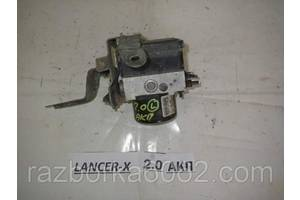 Блоки управления ABS Mitsubishi Lancer X