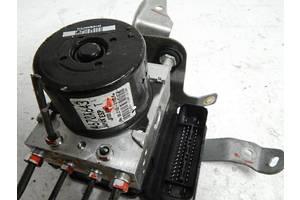 б/у АБС и датчики Mitsubishi ASX