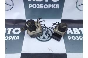 АБС и датчики Fiat Doblo