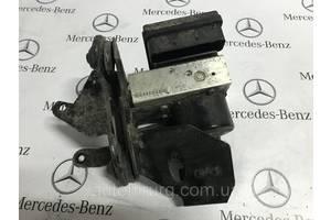 АБС и датчики Mercedes R-Class