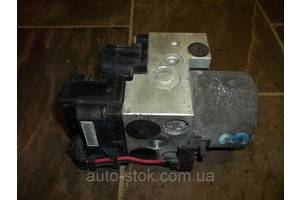 АБС и датчики Subaru Legacy Outback