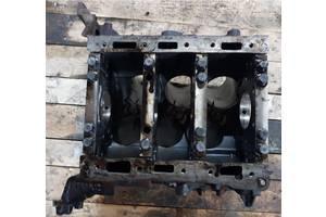 Блок двигателя б/у на Jaguar XJ X351 2009-