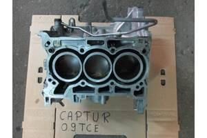 Блок двигателя б/у для Renault Captur 2013-