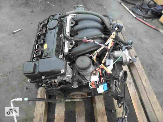 Блок двигателя BMW 328 Б/У с гарантией- объявление о продаже  в Львове