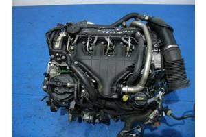 б/у Блоки двигателя Citroen C4
