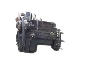 б/у Блоки двигателя Daewoo Lublin груз.