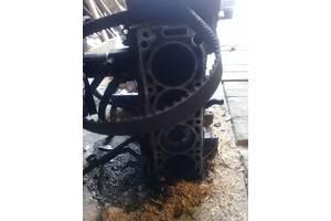 Блоки двигателя Mazda 626