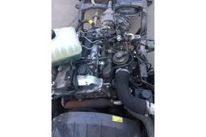 Блоки двигателя SsangYong Kyron