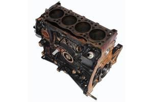 Блоки двигателя Opel Vivaro груз.