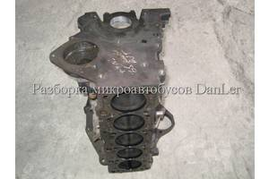 б/в блоки двигуна Volkswagen T4 (Transporter)