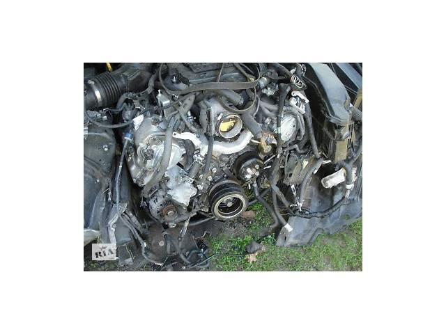 купить бу Двигатель Lexus IS-F Б/У в Киеве