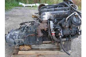 б/у Двигатели MAN F 90