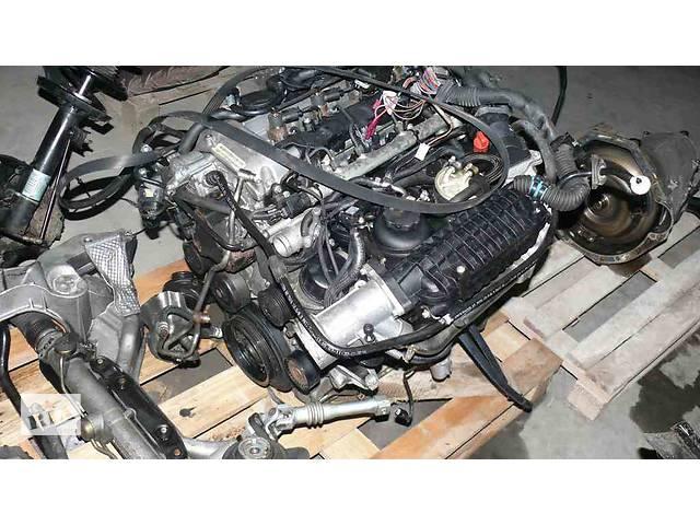 купить бу Двигатель Mercedes GLK 220 Б/У в Киеве
