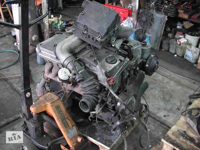 продам Двигатель Mercedes 124 Б/У бу в Киеве