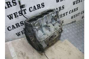 б/у Блоки двигателя Peugeot 206
