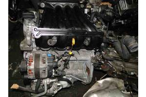 б/у Блоки двигателя Nissan Primera