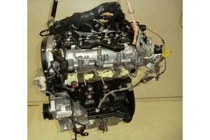 б/у Блоки двигателя Opel Astra J