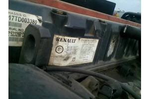 б/у Блоки двигателя Renault Magnum