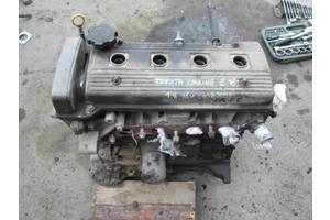 б/у Блоки двигателя Toyota Carina