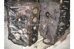 б/в блоки двигуна Volkswagen LT