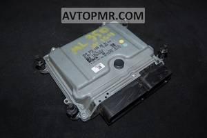 б/у Блоки управления двигателем Mercedes ML-Class