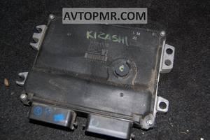 б/у Блоки управления двигателем Suzuki Kizashi