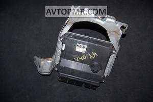 б/у Блоки управления двигателем Toyota Camry