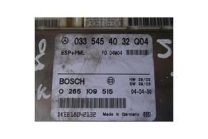 Блок гальма 3.2 CDI Мерседес Бенц E-class W211