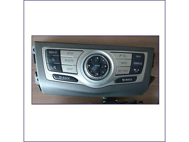 продам Блок-навігації-Nissan-Murano-Z51-1TP0A-210163-2014р бу в Одесі