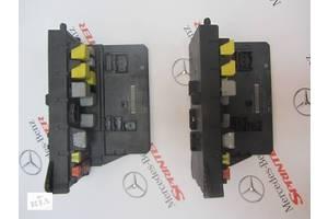 б/у Блоки предохранителей Mercedes Sprinter