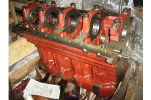Новые Блоки двигателя ЗИЛ 5301 (Бычок)