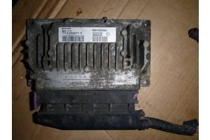 Блок управ. АКПП (1,6  16) Renault SYMBOL 2008-2012 (Рено Симбол), БУ-127002