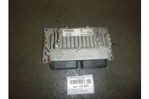 Блок управ. АКПП (2,0 dci 16) Renault LAGUNA 3 2007-2012 (Рено Лагуна 3), БУ-157351