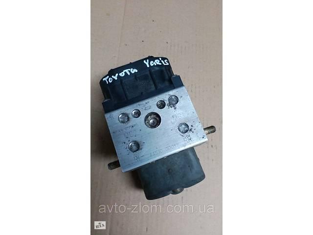 продам Блок управления ABS Toyota Yaris. 0265216904, 44510-0D011. бу в Ивано-Франковске