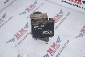 Блоки керування грубкою / кліматконтролем Volkswagen Crafter