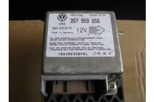 б/у Блоки управления AirBag Volkswagen Passat B4