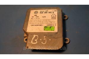 б/в Блоки управління AirBag Volkswagen B5