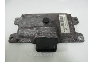 Електронні блоки управління коробкою передач Nissan Qashqai