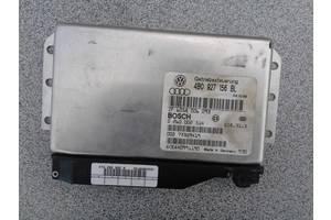 Електронні блоки управління коробкою передач Audi A6