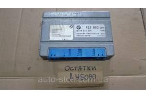 Електронні блоки управління коробкою передач BMW