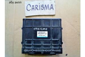 Електронні блоки управління коробкою передач Mitsubishi Carisma