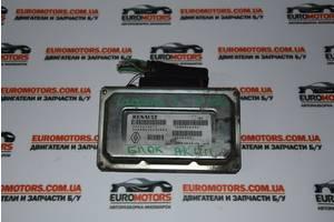 б/в Електронне упрвленіе, Control Relay Renault Laguna II