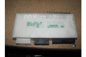 б/у Блоки управления BMW 5 Series