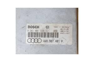 Блоки управления двигателем Audi 100