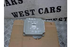 б/у Блоки управления двигателем Subaru Legacy