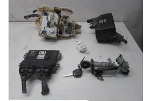 б/у Блоки управления двигателем Suzuki SX4